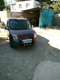 Ford - Transit Connect - 2007 Dervişpaşa Mahallesi