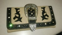 *Bling Montana West Wallet* College Station, 77845