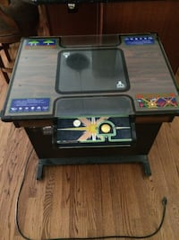 Vintage Centipede Video Game