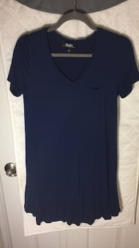 Lulu's. Large. T-shirt dress