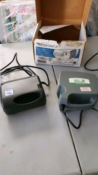 Nebulizers 40 each  Bay Shore