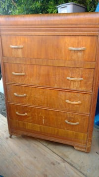 Antique or vintage dresser Paramount, 90723
