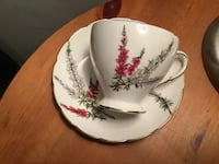 English tea cup sets for sale ($5 each)  Burnaby, V5H 2H2