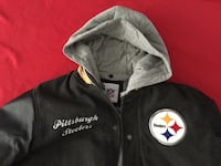 Pittsburgh Steelers Coat Winchester, 22601