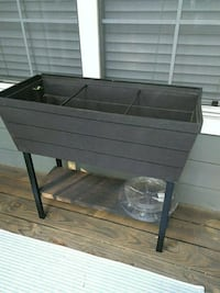 Self Watering Container Garden Reston
