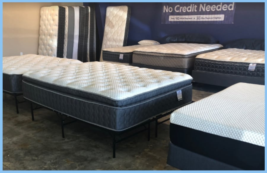 Pillowtop Mattresses - Every Size on Sale - While They Last!!!  cdc95a36-b649-432e-9f81-2cb3db32611e