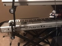 ROLAND FANTOM XA KEYBOARD Scottsdale, 85266