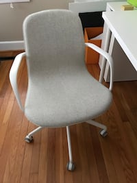 Ikea desk chair with arms. Brand new-Never Used. Originally $179