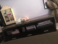 For living room, TV stand , furniture 3 drawers  Toronto, M6M 5H8