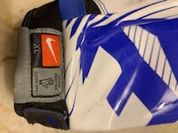 Nike Receiver Football Gloves Gainesville, 20155