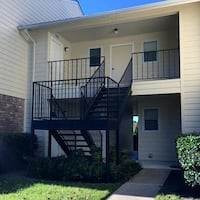 APT For rent 2BR 2BA Houston