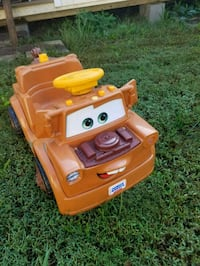 Tow Mater - w/ re-chargable battery Knoxville, 37914