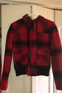 Jacket Old Navy medium. Cute spring/fall jacket worn only twice. Lutherville Timonium, 21030