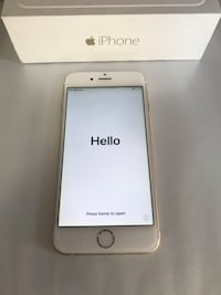 gold iphone 6 Anaheim, 92807
