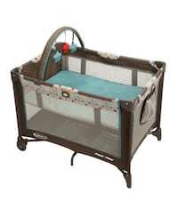 Pack n play with Bassinet for sale