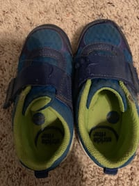 Toddler boys shoes Fort Worth, 76244