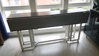 Expandable Dining Table Vienna, 22180