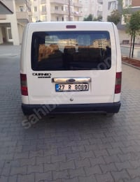 2005 Ford Tourneo Connect Şahinbey