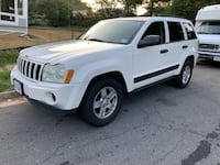 Jeep - Grand Cherokee - 2006 Annandale
