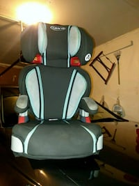 black and gray car seat Damascus, 20872