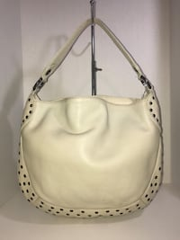 Michael Kors Bag (Cream with Grommets) Milton, L9T 4K1