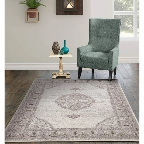 NEW area rug 5x8 Traditional rugs