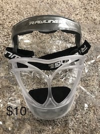 Outfielders Mask Gibsonville, 27377