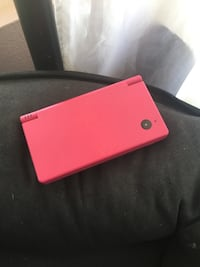Pink DSI comes with box and charger new Fountain Valley, 92708