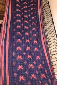 Reversible Scarf Silver Spring, 20905