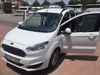 Ford - Courier - 2014 Patnos, 04500