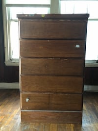 5 Drawer Chest Little Rock