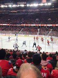 2 Tickets Calgary Flames vs Detroit Red Wings Oct 17 Calgary, T3N 0H4