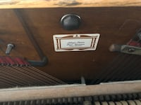 Antique upright piano Los Angeles, 90064