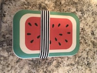 Eco Lunch Box- Used 3 times- Perfect Condition  Charlotte, 28211