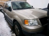 2005 Ford Expedition King Ranch  Calgary, T3G 5C8