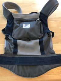 ergo baby carrier  sports