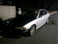 BMW - 5-Series - 2001 Ashburn
