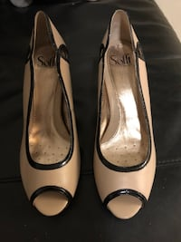 Sofft heels size 8.5  Lake Worth, 33461