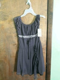 Girls sz8 dress ( new with tags) Fowlerville, 48836
