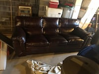 Leather Sofa East Stroudsburg, 18301