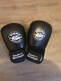 Men's boxing gloves Barrie