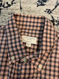 Club Monaco men's dress shirt  Kleinburg, L0J 4H9