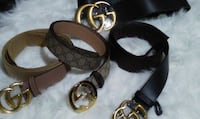 Gucci belt Richmond Hill, L4B 7A5