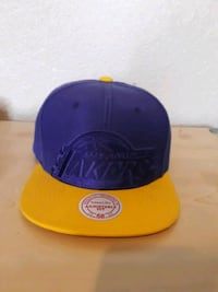 Los Angeles Lakers hat Grand Junction, 81503