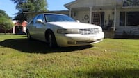 1999 - Cadillac - STS Middleville