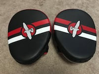 Hayabusa focus mitts (Boxing, muy Thai, kickboxing, mma) Rockville, 20852
