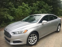 Ford - Fusion - 2014 Sterling