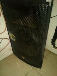 15inch  home/PA subwoofers