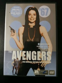 Emma Peel The Avengers Nashua, 03060