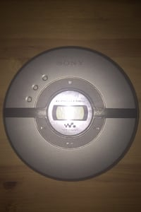 Portable Sony CD Player Mississauga, L5M 2K9